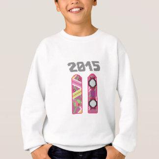 Hoverboard - 2015 sweatshirt
