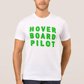 Hoverboard Pilot T-Shirt