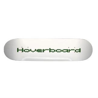Hoverboard Skateboard Decks