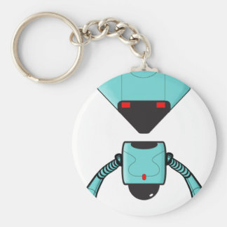 Hoverbot Keychain