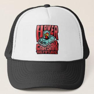 Hovercars are the Future Trucker Hat