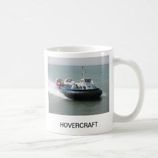 Hovercraft (7343) Classic White Mug 11oz