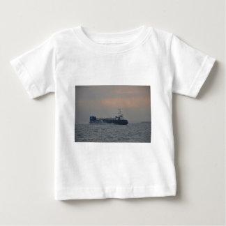 Hovercraft At Dawn Baby T-Shirt