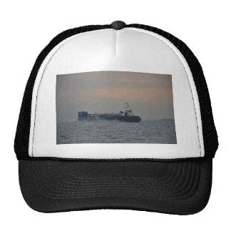 Hovercraft At Dawn Trucker Hat