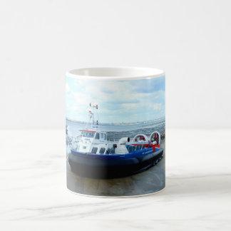 Hovercraft at Ryde Coffee Mug
