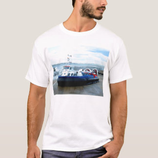 Hovercraft at Ryde T-Shirt
