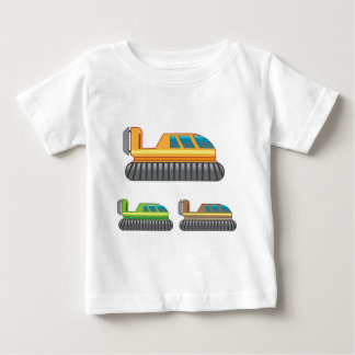 Hovercraft Baby T-Shirt