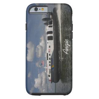 Hovercraft Impressions Tough iPhone 6 Case