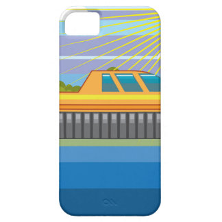 Hovercraft iPhone SE/5/5s Case