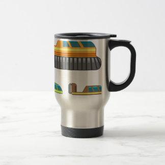 Hovercraft Travel Mug
