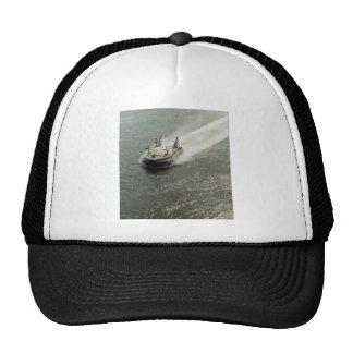 Hovercraft Trucker Hat