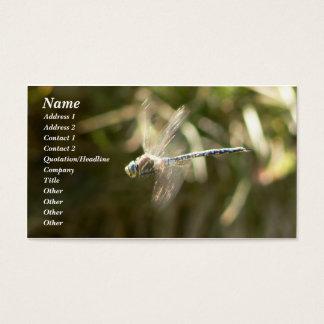 Hoverer Business Card