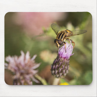 Hoverfly Mouse Pad