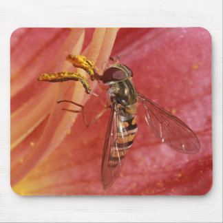Hoverfly Mousepad
