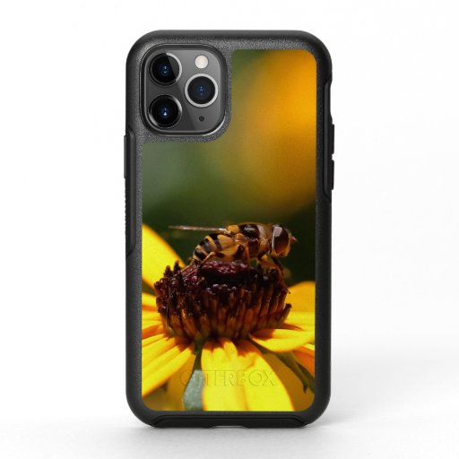 Hoverfly, Otterbox iPhone Case.