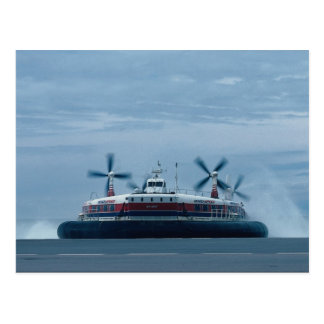 Hoverspeed, English Channel Ferry Post Card