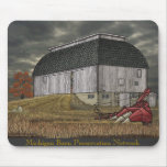 Hovey Barn Mouse Pads