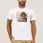 How about a nice hot cup of FREEDOM T-Shirt