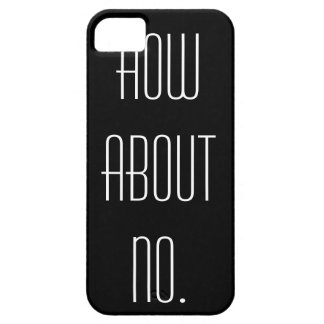 How about no. iPhone SE/5/5s case