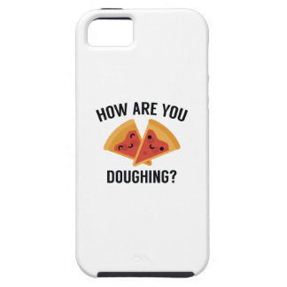 How Are You Doughing? iPhone SE/5/5s Case
