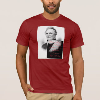 "How Babbage would have said ""LOL, WTF?"" T-Shirt"