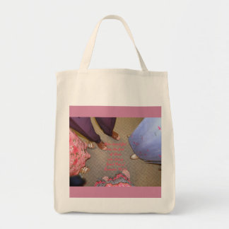 How Beautiful Are The Feet--Good News Tote Bag