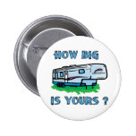 How big is yours? button