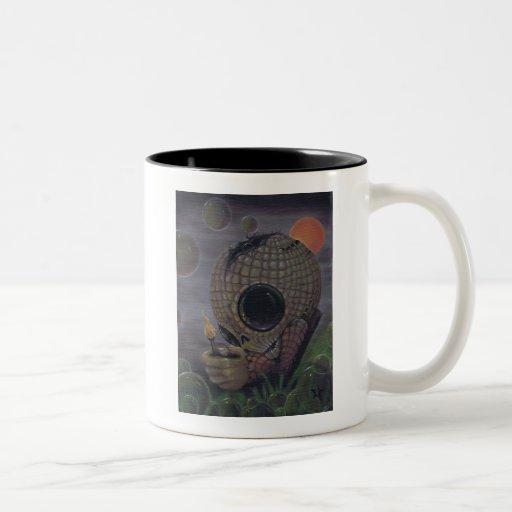 how 'bout a little fire? mug