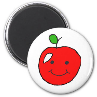 How 'Bout That Apple? Magnet