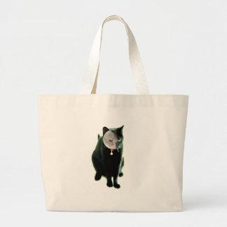How Cats Do Halloween Bag