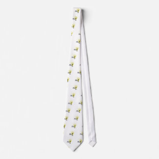 How De-Lightful! Tie