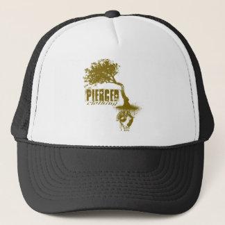 How Deep the Root Trucker Hat