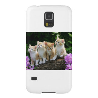 How Do I Get Down Kittens Galaxy S5 Case
