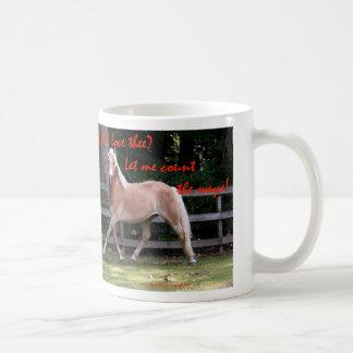 How Do I Love, Thee? Coffee Mugs