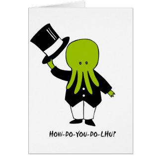 How-Do-You-Do-lhu Card