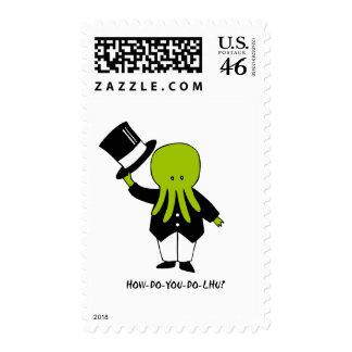 How-Do-You-Do-lhu Stamp