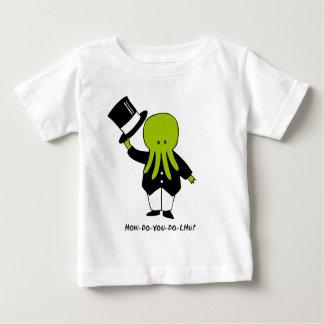 How-Do-You-Do-lhu T-shirt