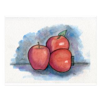 How Do You Like Them Apples? Postcard