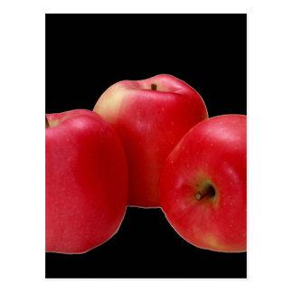"""""""How do you like those Apples"""" Postcard"""