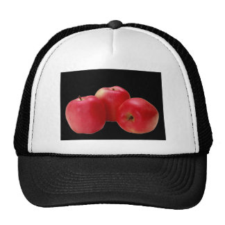 """""""How do you like those Apples"""" Trucker Hat"""