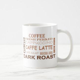 """""""How Do You Like Your Coffee?"""" Mug"""