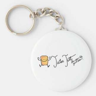 How do you like your Taters Keychain