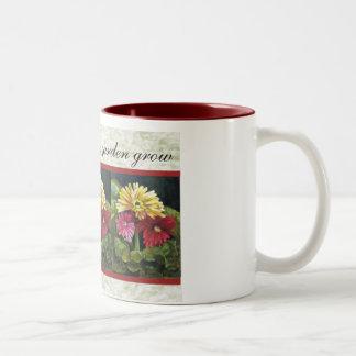 how does your garden grow mug