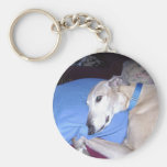 How Every Greyhound should Live Key Chains
