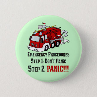 How Firefighters Respond to Your Emergency Button