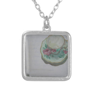How Fortunate necklace charm