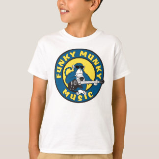 How Funky Kids t-shirt
