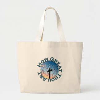 How Great Thou Art Bags