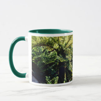 How Green Is My Valley Mug