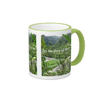 How Green is My Valley Ringer Mug